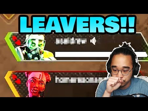 This Is What SOLOING With Randoms In Ranked Is Like... (Road To Apex Predator Ep 3 - Apex Legends)