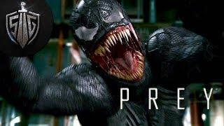 Venom  I  Prey  #2