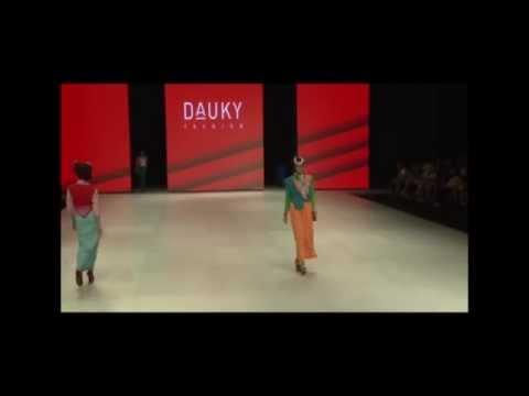 elzatta on IFW - Indonesia Fashion Week