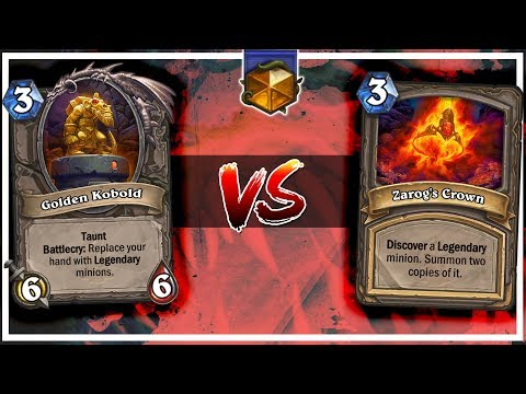 Hearthstone: This Game Has It All