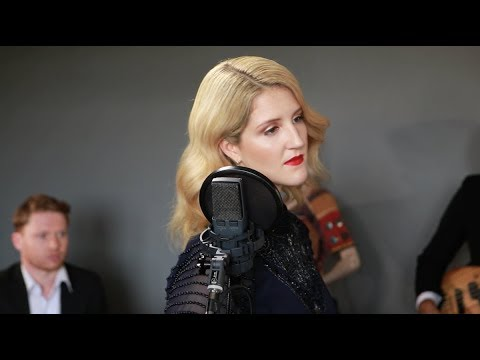 Shadow of Your Smile - Stringspace - Jazz Band