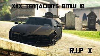 XXX TENTACION TRIBUTE | XXX Tentacion's BMW I8 Showcase GTA 5 Online