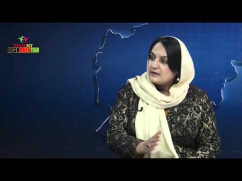 Fawzia Raoufi: Faryab is in the Verge of Fall