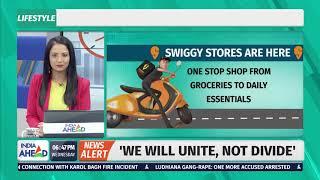 Swiggy Stores are here | B.E.L.T