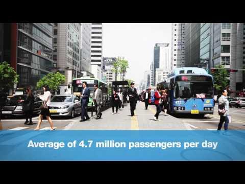 2013.12. Samsung Life Insurance Messenger of Hope Screen Door New Media