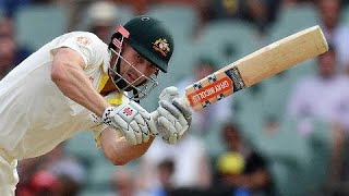Shaun Marsh shows class in Adelaide dig