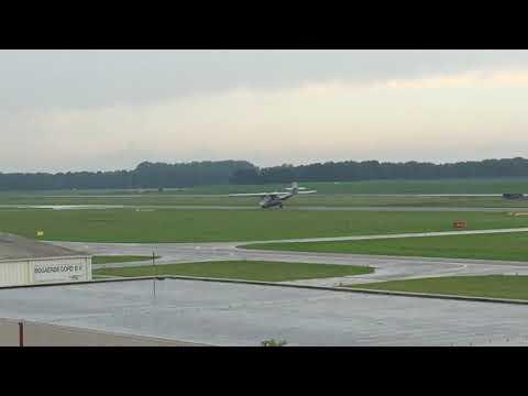 Catalina belly landing at Lelystad 15-08-17