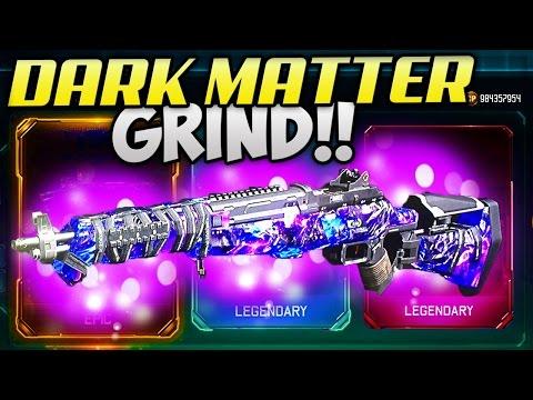 DARK MATTER MX-GARAND! BLACK OPS 3 DARK MATTER LIVESTREAM (BO3 MULTIPLAYER)