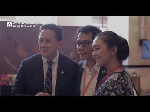 WCCE 2018: Wishnutama Kusubandio, CEO NET Mediatama Televisi Mp3