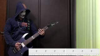 Korn - Did My Time - (Guitar Cover) - Karasu
