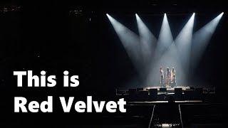 This is Red Velvet    #4YearsWithRedVelvet MP3