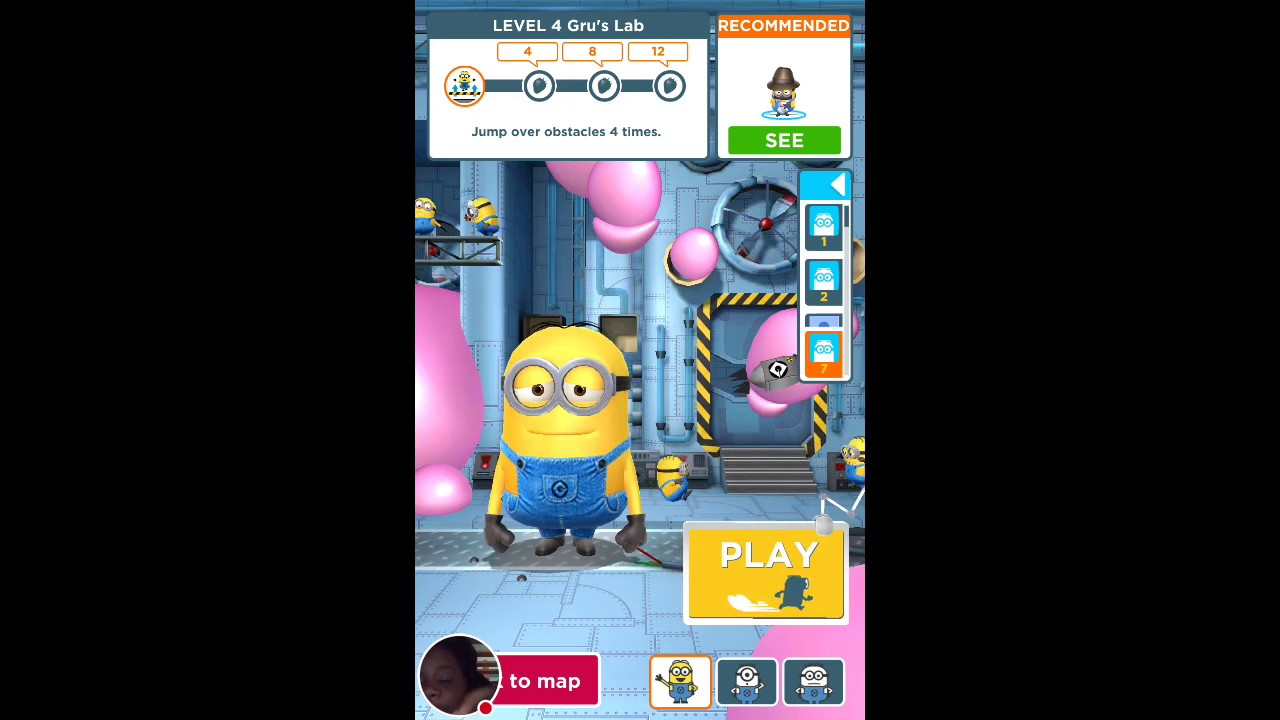 Despicable Me Streaming