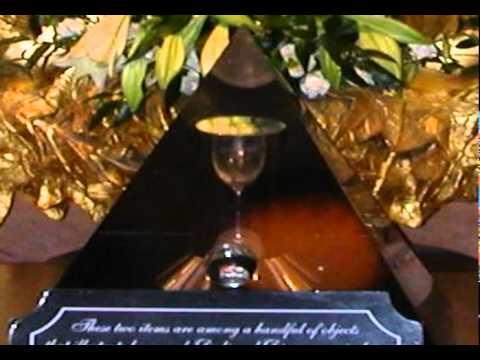 Dianna And Dodi's Illuminati Memorial