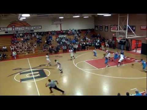 East Burke vs East Rutherford 12/04/2015