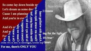 Dan Seals - Only You ( + lyrics 2002) YouTube Videos