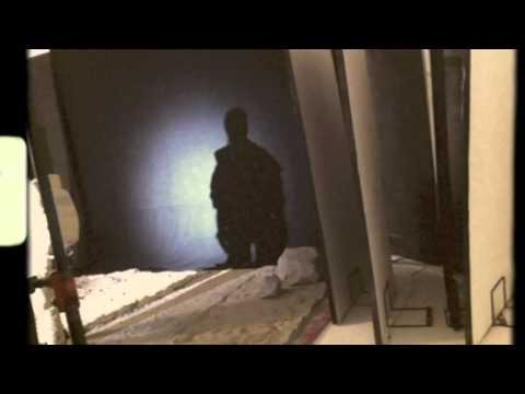 Beady Eye - Q Magazine Shoot (Behind the Scenes)