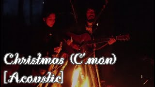 David William - Christmas (C'mon) [Acoustic]