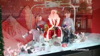 Selfridge (Oxford Street - Londra 2016-11-29)
