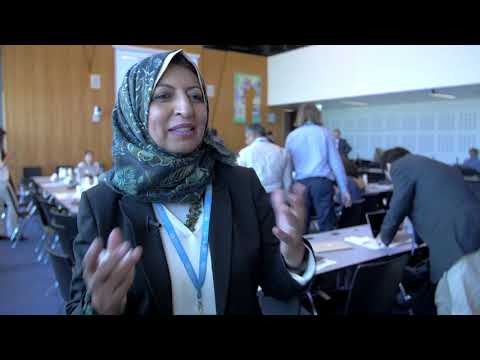 ITU INTERVIEWS: Lubna A Al Ansary, Assistant Director General for Metrics and Measurement, WHO