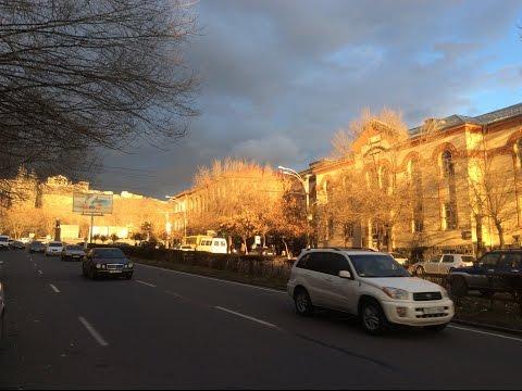 Yerevan, 02.12.16, Fr, Video-1, Nkarich@ Veradardzav!, Abovyan St.