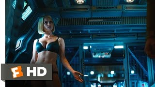 Repeat youtube video Star Trek Into Darkness (4/10) Movie CLIP - Carol is Revealed (2013) HD