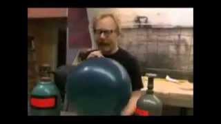 sulfur chemistry video