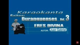 Karaokanta - Patrulla 81 - Eres divina