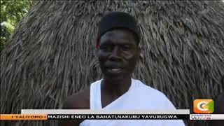 Wazee wa Wagiriama  wataka Mekatilili akumbukwe