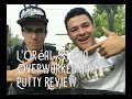 L'Oreal Studio Overworked Hair Putty Product Review | Men's Hair 2017