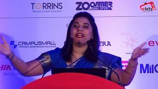13th WES, Mumbai: Divya Lal, MD, Ebix Smartclass Educational