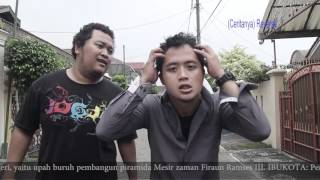 Jafunisun - Lieur (Parodi 'Roar' oleh Katy Perry)
