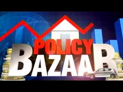 Policy Bazaar: Child plans, pension plans & asset insurance plans