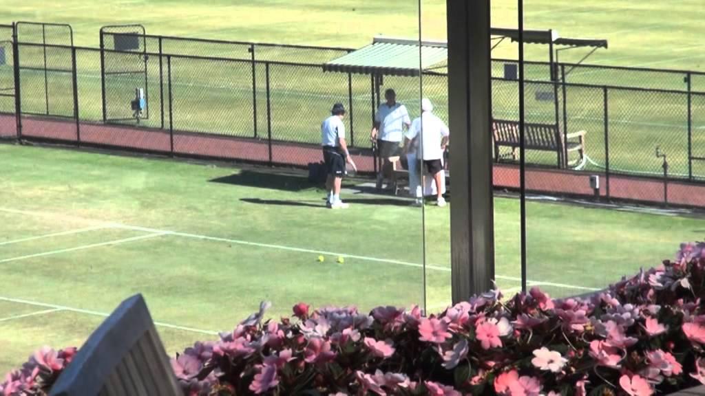 Download Kooyong Lawn Tennis Club