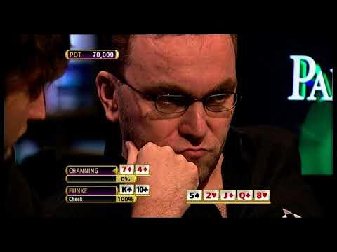 partypoker World Open V Ep 13 | Tournament Poker | TV Poker | partypoker