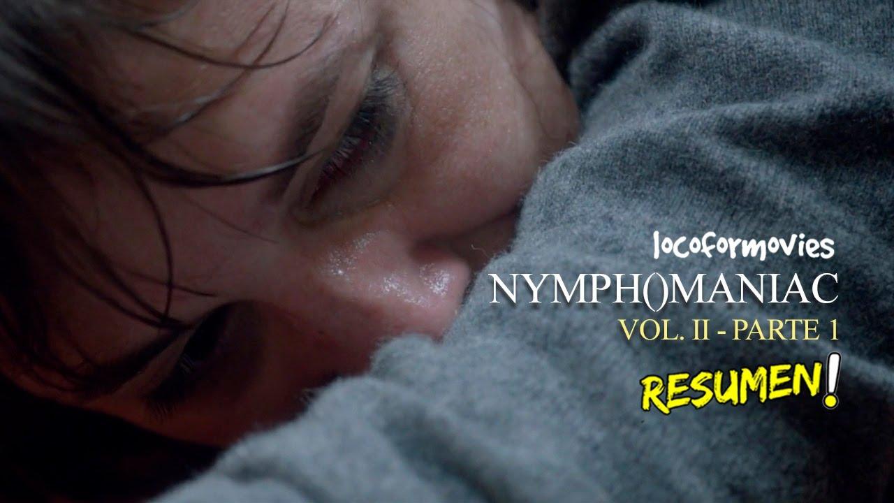 Download 🎦NINFOMANIA - VOLUMEN 2(2013) - PARTE 1 - RESUMEN🎦