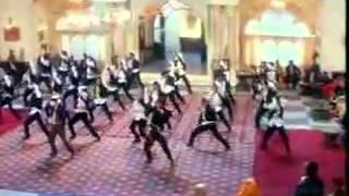 best indian song film_ Koyla ( guntay main chanda hai).mp4