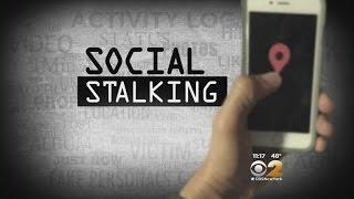 Seen At 11: Social Stalking