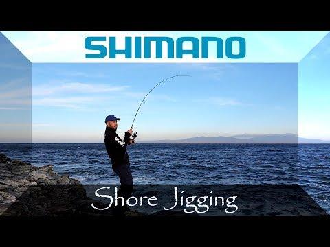 Shimano Shore Jigging