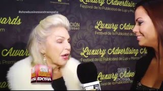 Princesa Beatriz d' Orleans / Show Business Extra España