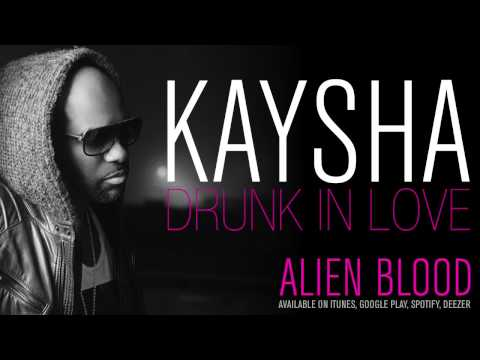 Kaysha - Drunk in Love | Beyoncé | Kizomba cover