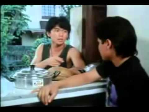 Captain Barbell Herbert Bautista,1984 Movie  Part 8 12
