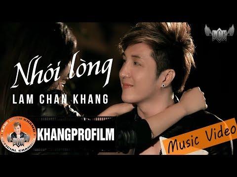 Nhói Lòng - Lâm Chấn Khang [Official]