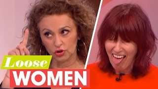 Is Overfeeding Your Pet Equal to Animal Abuse? | Loose Women