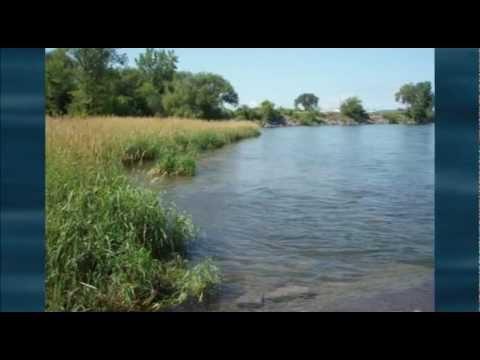 The Saint Lawrence Seaway - Part 2 (Older Series)