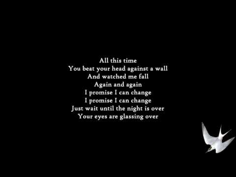 All Good Things  Stay Now Lyrics HD