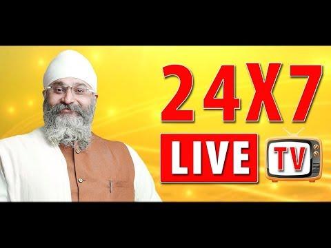 Baixar Bhai Gurpreet Singh (Rinku Veer Ji) Mumbai Wale | Amritvela Trust Live Stream