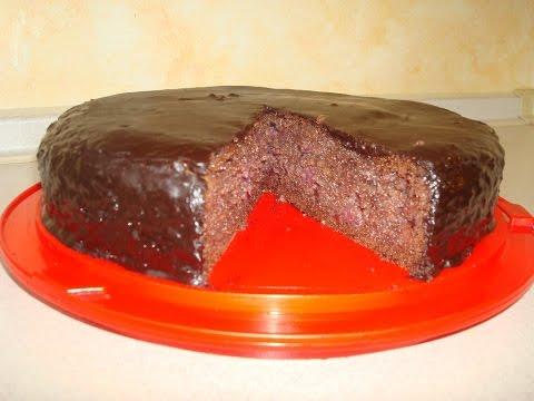 Торт Пьяная вишня. Самый лучший рецепт
