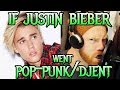 Justin Bieber - Friends (PopPunk Cover)