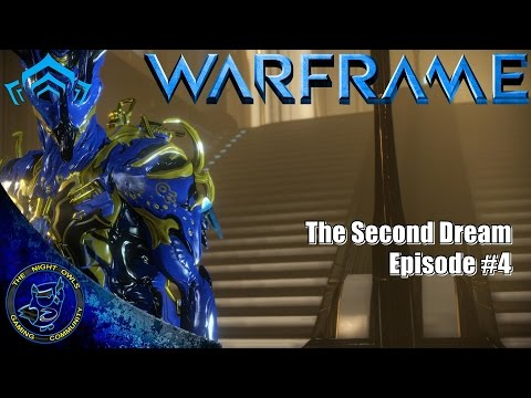 Warframe: (E04) The Second Dream Quest | Protect The Moon