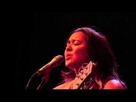"""""""Te Tiare"""", Performed By Mailani Makainai"""